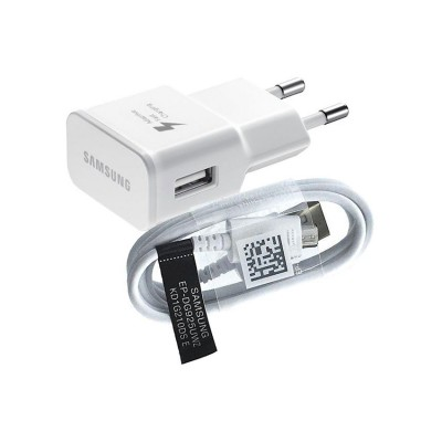 Samsung EP-TA20EWE  MicroUSB Fast Wall Charger