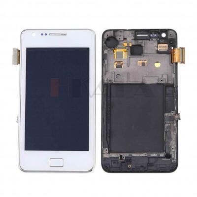 تاچ و ال سی دی سامسونگ Touch & Lcd SAMSUNG GALAXY S2 i9100