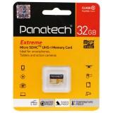 رم میکرو Panatech C10 32GB