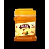 عسل طبیعی با ساکارز زیر 5 درصد