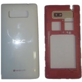 درب پشت به همراه فرم گوشی دیزایر 600