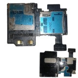 فلت سیم کارت و مموری کارت اس 4 Galaxy S4 i9500